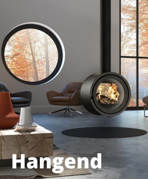 Hanghaard hout
