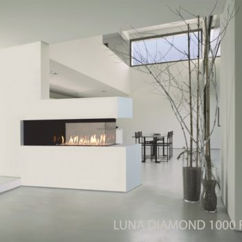 M-Design Luna Diamond 1000 RD