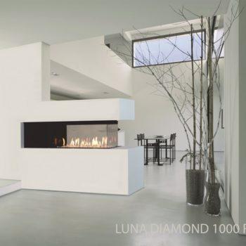 M-Design Luna Diamond 1000 RD