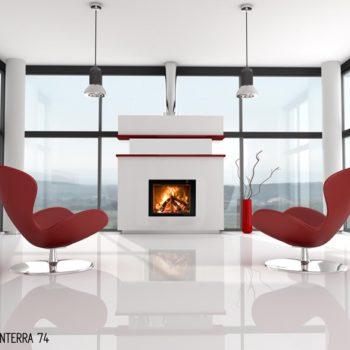 M-design Interra 74