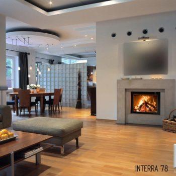 M-design Interra 78